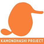 Kamonohashi Project Logo