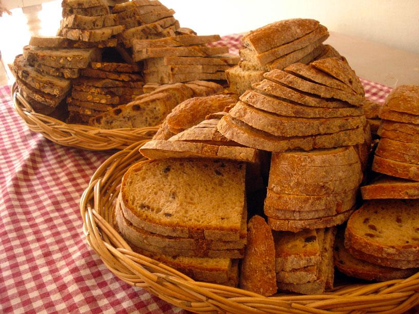 Sourdough Breads